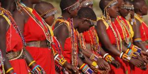16 tribus africanas: nombres, significados y costumbres