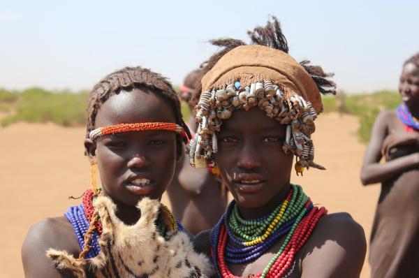 16 tribus africanas: nombres, significados y costumbres - Daasanach