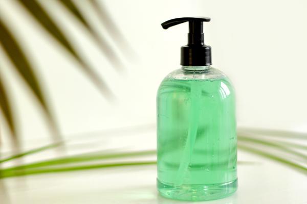 Cómo hacer jabón líquido casero