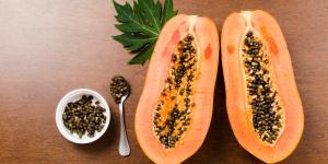 Cómo sembrar papaya