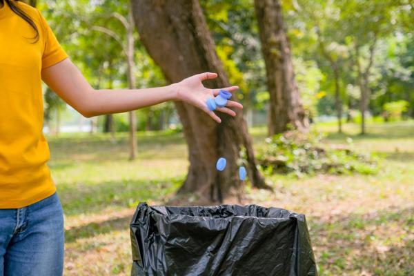 Tipos de plásticos - 5. Plástico PP