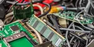 Basura tecnológica: causas y consecuencias