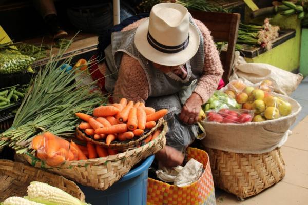 Consumo local: qué es y su importancia - Qué es el consumo local