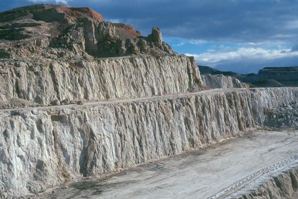 Recursos naturales de Guatemala - Recursos mineros