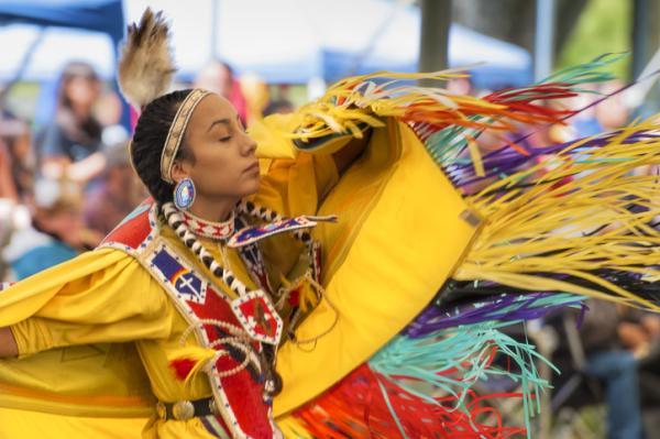 Indios americanos: nombres de tribus y sus costumbres