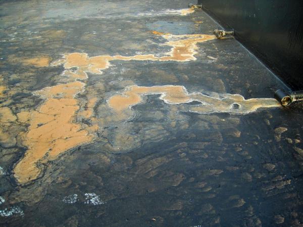 Qué son los vertidos industriales en el agua y su tratamiento - Qué son los vertidos industriales