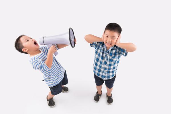 Qué es la contaminación acústica para niños de primaria ...
