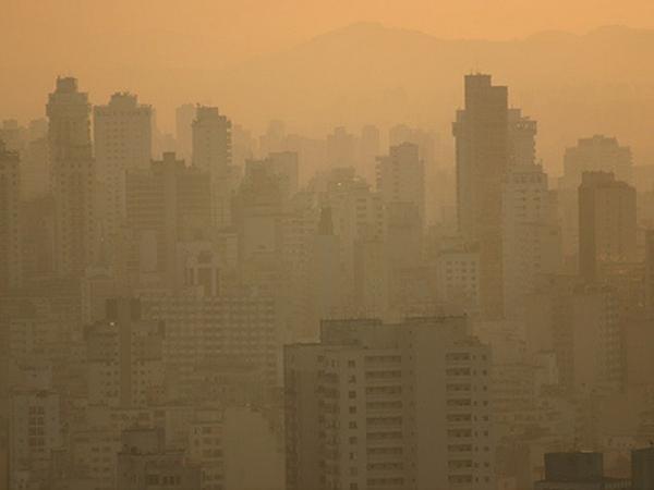 Smog fotoquímico: qué es, causas y consecuencias