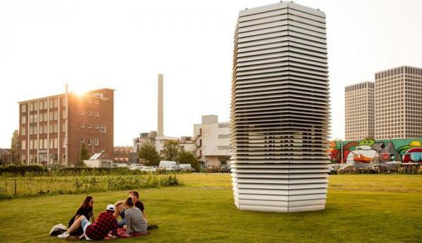 Smog fotoquímico: qué es, causas y consecuencias - Soluciones del smog fotoquímico