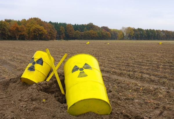 Residuos peligrosos: clasificación, ejemplos y manejo - Clasificación de residuos peligrosos  (RP)