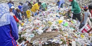 Los países más contaminados del mundo