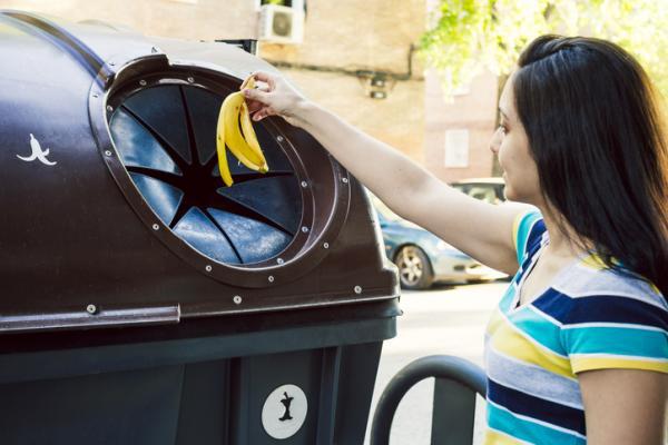 Qué materiales tardan menos tiempo en degradarse - Dónde reciclar los materiales que tardan menos tiempo en descomponerse