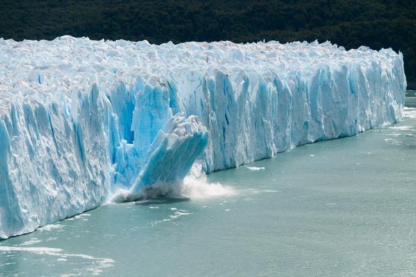 Tratado Antártico: qué es y qué establece - El deshielo de la Antártida