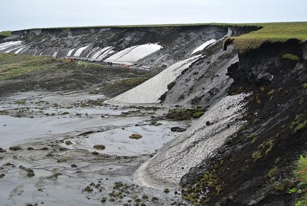 Qué es el permafrost, sus características y dónde está - Qué es el deshielo del permafrost