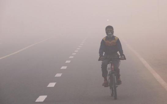 Los países que más contaminan - Países más contaminantes del mundo