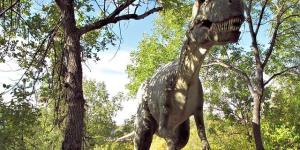 Por qué se extinguieron los dinosaurios