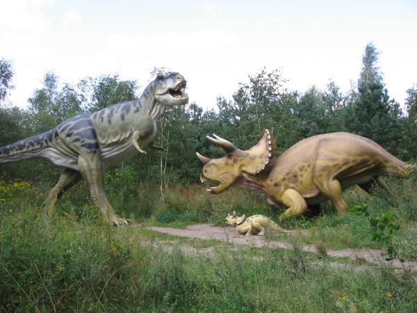Por qué se extinguieron los dinosaurios - Por qué se extinguieron los dinosaurios para niños