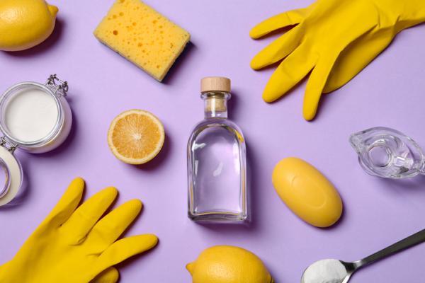 Cómo hacer un desinfectante natural - Cómo hacer un desinfectante natural para la casa