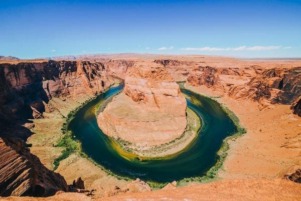 Erosión fluvial: qué es, tipos, consecuencias y ejemplos - Qué es la erosión fluvial y sus características