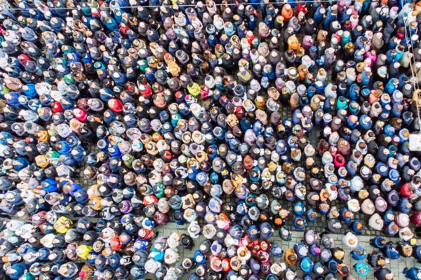 Sobrepoblacion mundial: causas, consecuencias y soluciones