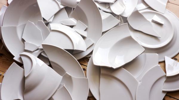 Dónde se recicla la porcelana