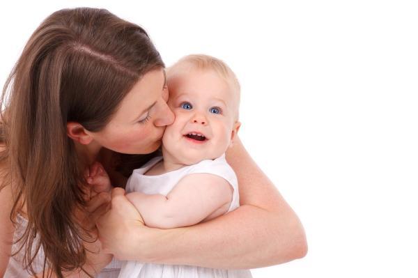 Qué es la crianza con apego y sus beneficios - Qué es la crianza con apego