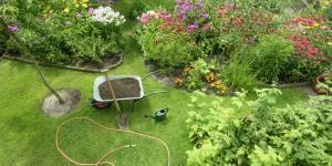 Arreglar un jardín, ¿cómo hacerlo? - ideas y consejos