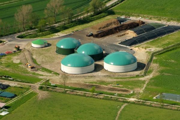 Qué es el biometano - Cómo se produce el biometano en Europa y cuál es su potencial