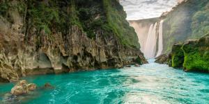 Regiones naturales: qué son, cuáles son y sus características