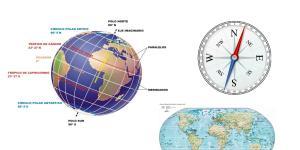 Recursos geográficos: qué son, para qué sirven y ejemplos