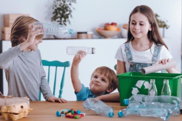 Cuánto tarda en degradarse el plástico - Cómo reciclar el plástico