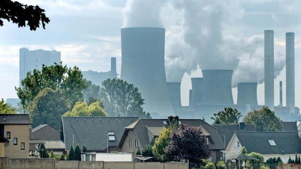 Principales fuentes de emisión de CO2 - Combustión de combustibles fósiles y biomasa
