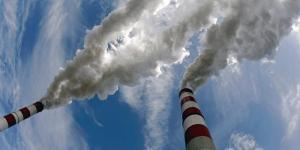 Principales fuentes de emisión de CO2