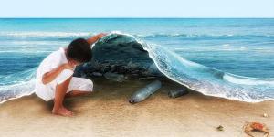 5 inventos para limpiar los océanos de plástico