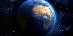 Cómo se formó el planeta Tierra: explicación para niños