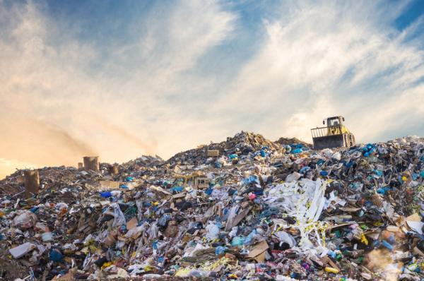 Qué es riesgo ambiental y ejemplos - Qué es riesgo ambiental