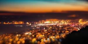 Contaminación lumínica: definición para niños
