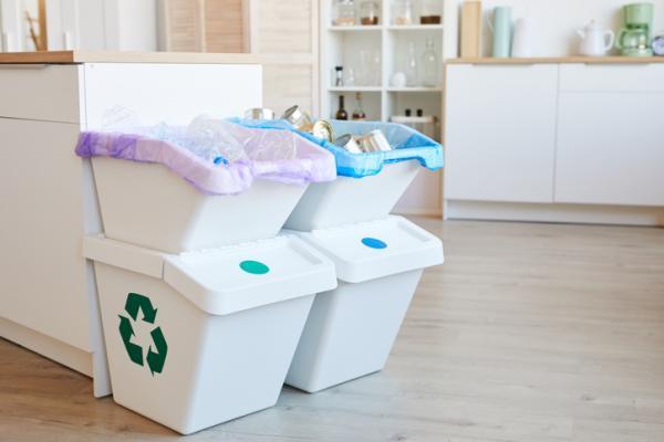 Cómo separar la basura - Medicinas caducadas