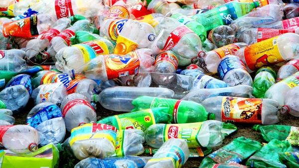 Dónde reciclar esos residuos que no sabemos dónde van - Contenedor amarillo