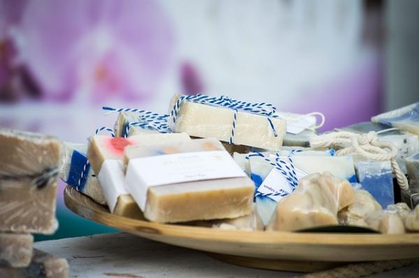 Cómo hacer jabón casero con aceite usado - Medidas para hacer jabón casero antes de empezar