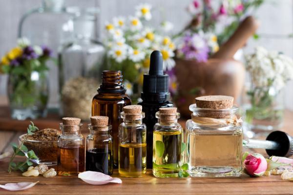 Qué son los aceites esenciales