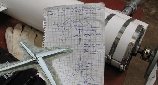 Molinos de viento: cómo hacer energía eólica casera - Cómo hacer un molino de viento casero para producir energía eólica
