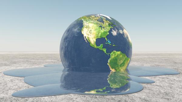 El impacto medioambiental del dióxido de carbono - Impactos medioambientales del dióxido de carbono