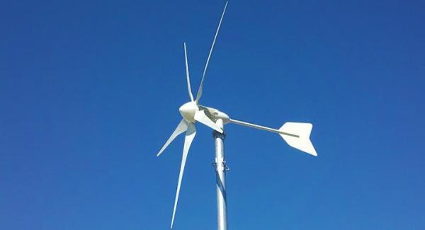 Molinos de viento: cómo hacer energía eólica casera - Más consejos prácticos para hacer molinos de viento caseros