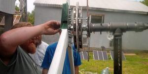 Molinos de viento: cómo hacer energía eólica casera