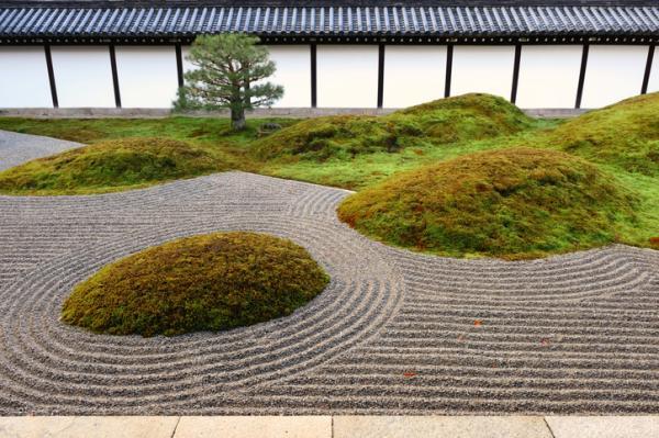 Jardín zen: qué es y cómo hacerlo - Cómo hacer un jardín zen