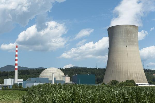 Qué es un cementerio nuclear - Qué es la energía nuclear
