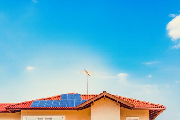 Usos de la energía solar - Electricidad