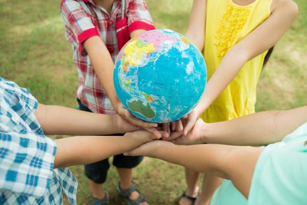 Curiosidades de la Tierra para niños