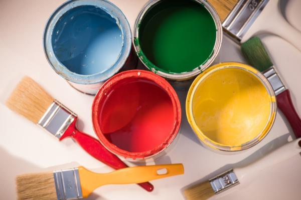 Pintura ecológica: cómo hacerla, tipos y ventajas - Cómo hacer pintura ecológica
